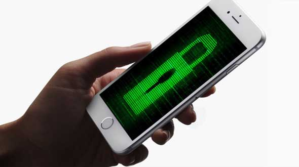 image result for iPhone security