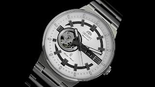 Đồng hồ ORIENT SDB0D003W0 - mẫu đồng hồ OPEN HEART của Orient đẹp và rẻ nhất - đáng mua, tư vấn mua đồng hồ ORIENT SDB0D003W0
