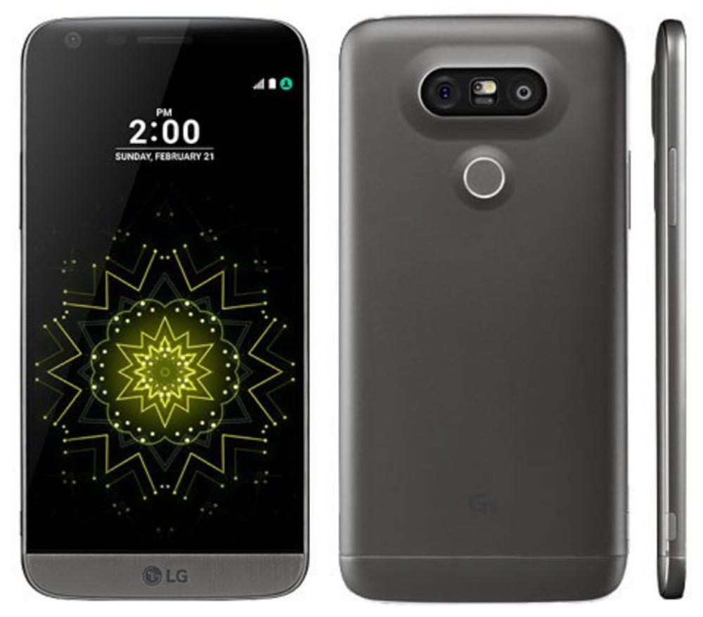Harga LG G5 Terbaru Hampir Tak Terjangkau