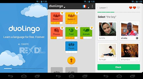 Duolingo Apk + Mod Full Unlocked for Android