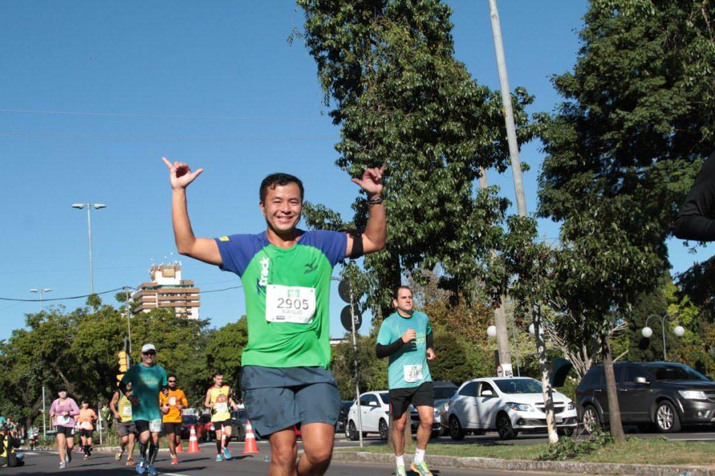 Maratona de Porto Alegre