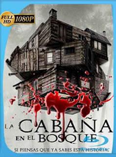 La Cabaña en el Bosque  2011 HD [1080p] Latino [Mega] dizonHD