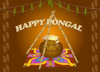 Happy Pongal 2019 Images Download Free