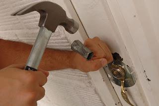 ¿Qué métodos de robo usan los ladrones en casas?