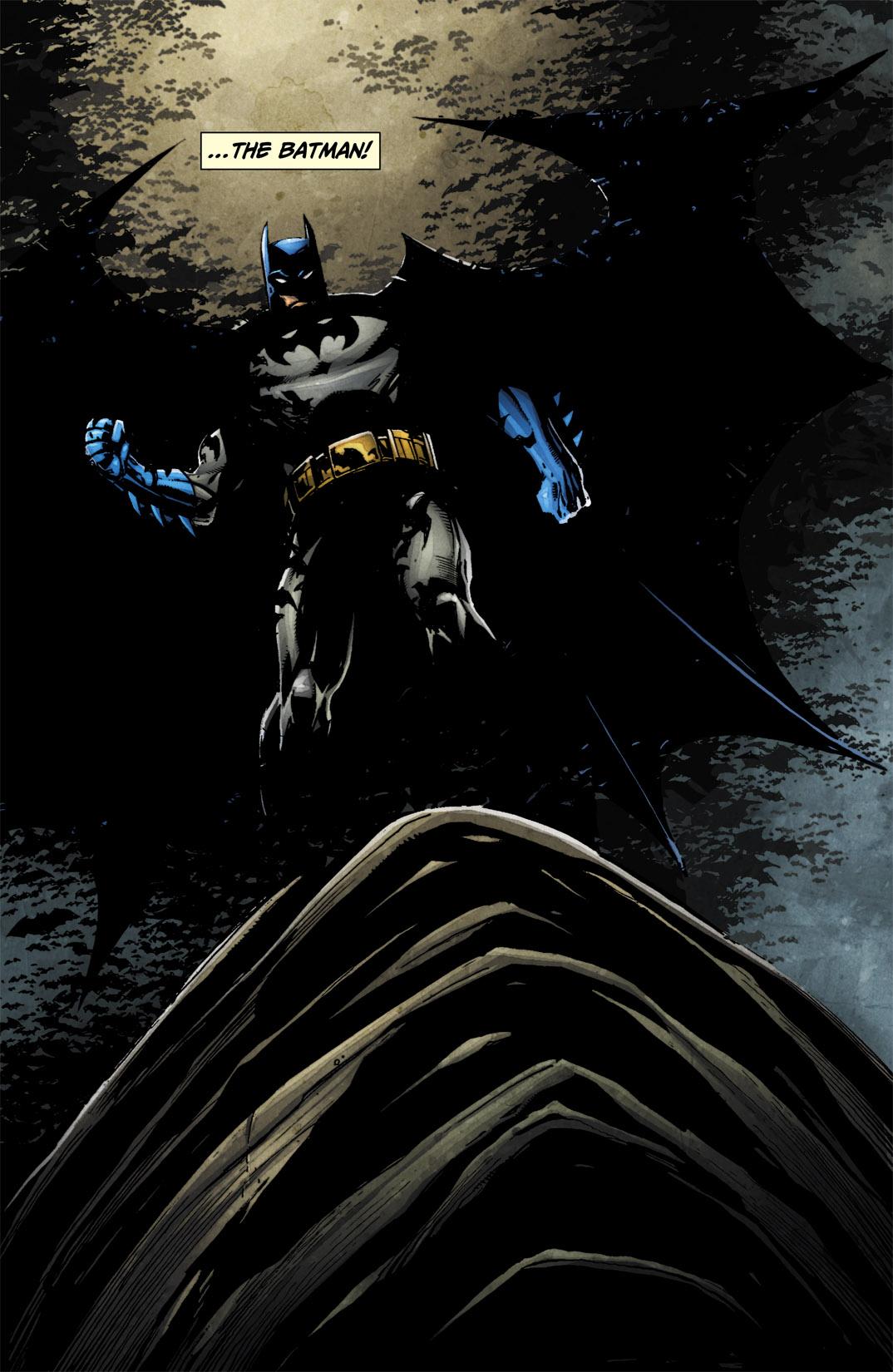 Detective Comics (1937) 836 Page 18