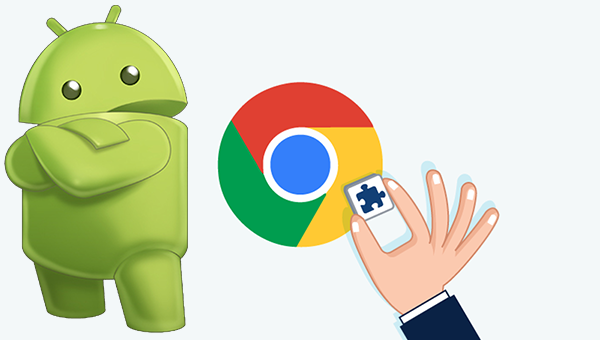 How To Install Google Chrome Extension/Add-On In Android Phone