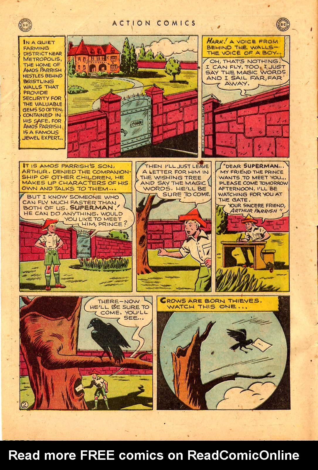 Action Comics (1938) 115 Page 2
