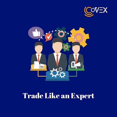 Tradear como n experto con CoVEX