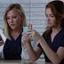 Grey's Anatomy | Arizona e April, deixarão o elenco após a 14ª temporada, Ellen Pompeo nega que foi motivo da saída!