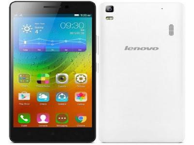 Gambar Lenovo A7000 Plus
