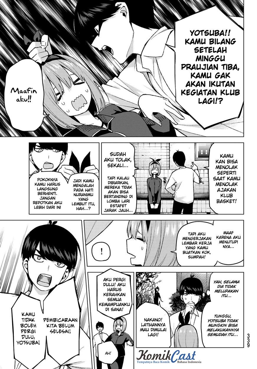 Komik go toubun no hanayome 041 - chapter 41 42 Indonesia go toubun no hanayome 041 - chapter 41 Terbaru 12|Baca Manga Komik Indonesia