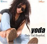 Cinta Tak Berpihak - Yoda