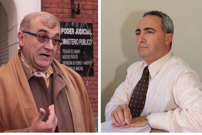 Ya está el tribunal para escándalo Castillo-Adárvez