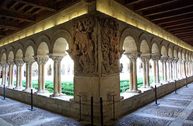 Santo Domingo de Silos, uno de los pueblos más bonitos de Burgos