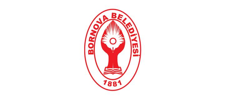 İzmir Bornova Belediyesi Vektörel Logosu
