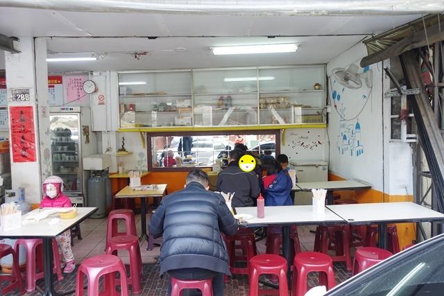 台中西屯平價好吃素食早餐~宜樂美中西素食早餐店