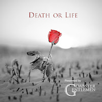 Soundcloud MP3/AAC Download - Death Or Life by Dabster Gentlemen - stream album free on top digital music platforms online | The Indie Music Board by Skunk Radio Live (SRL Networks London Music PR) - Tuesday, 21 May, 2019