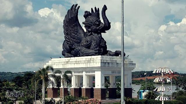 9. Pulau Kumala, Kalimantan Timur