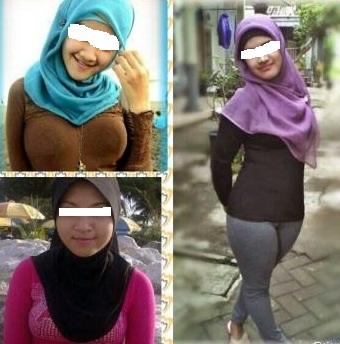 Suka Bereksperimen Dalam berhijab? Ingat! Selalu Hindari Model Hijab Yang Dilarang Bagi Wanita Menurut Hukum Islam Berikut Ini