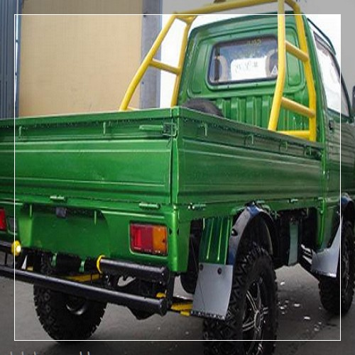 15 gambar modifikasi mobil pick up mega carry 1 5 grand ...