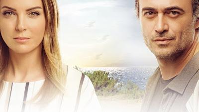 مسلسل البحر الذي في قلبي الحلقة 14 مترجمة للعربية