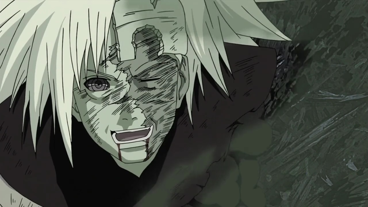 [Series - Anime] Naruto Shippuden Episode 421 - Rikudo Sennin [Subtitle Indonesia] [3gp mp4 avi mkv]