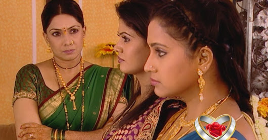 Zee World: Summary Of This Week Get Me Married