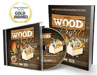WoodProfits® How To Start A Profitable #Woodworking #Business From Home With No Capital In 7 Days or Less —