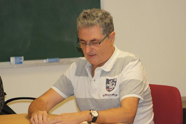 Marcos Porqueras