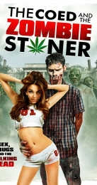 The Coed And The Zombie Stoner | Bmovies