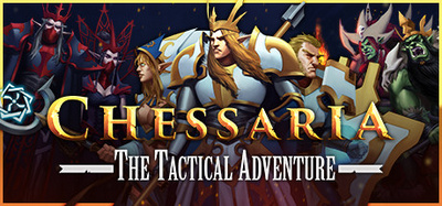 Chessaria The Tactical Adventure-CODEX