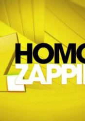 Homo Zapping Temporada 3 audio español