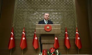 Στα «χέρια» του Erdogan και ο όμιλος Hurriyet για 1,2 δισ. δολάρια