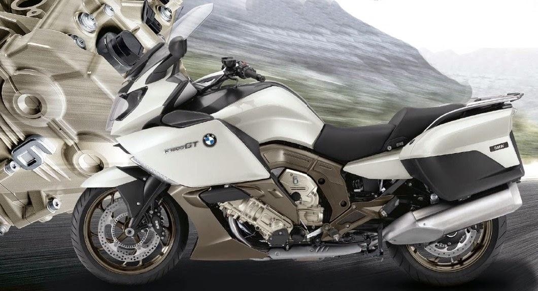 BMW K1600 Bike Wallpaper - Prices4U