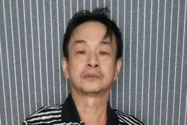 Buronan Penggelap Pajak Rp 20 M Ditangkap Di Pontianak