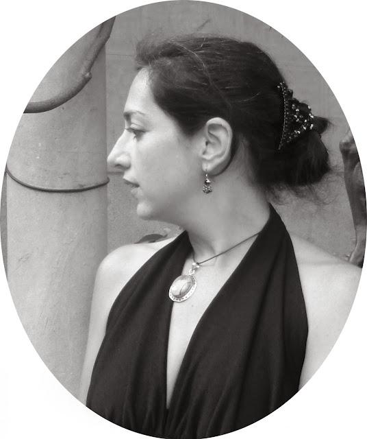 Salomé Guadalupe Ingelmo, escritora madrileña, escritora española, escritoras por la denuncia social, escritora española, escritora de terror, microficción, terror español, miNatura