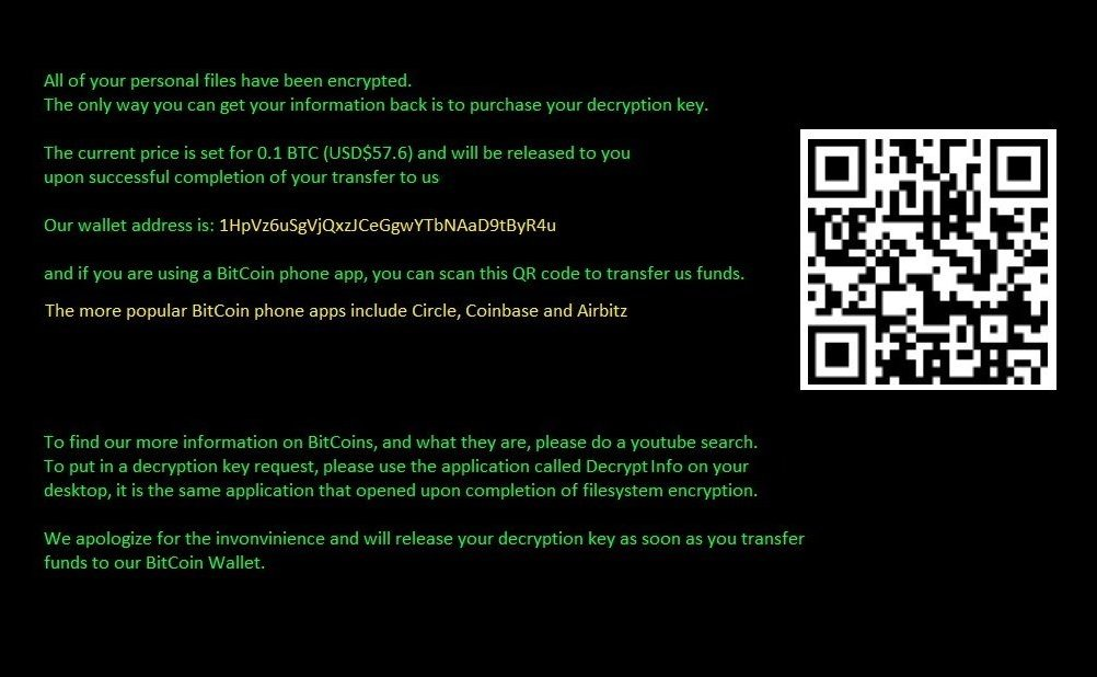 bitcoin decriptat