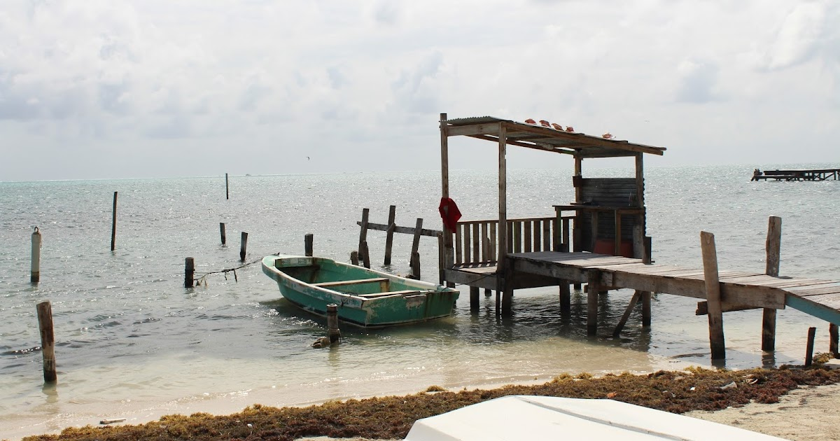@mhsellers's cover photo for 'A Guide To Belize: Transportation'