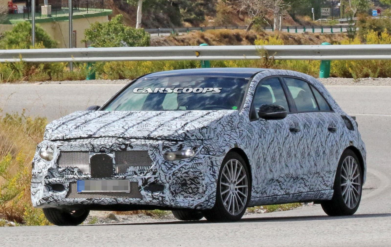 New-Mercedes-AMG-A43-4