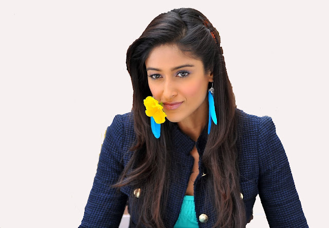 Cute photos of South Indian Actress Ileana D'cruz