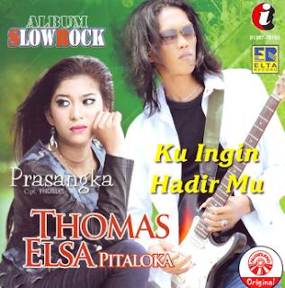 Thomas Arya feat Elsa Pitaloka Mp3 Terbaru