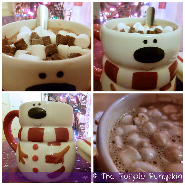 Make Some Snowman Soup!