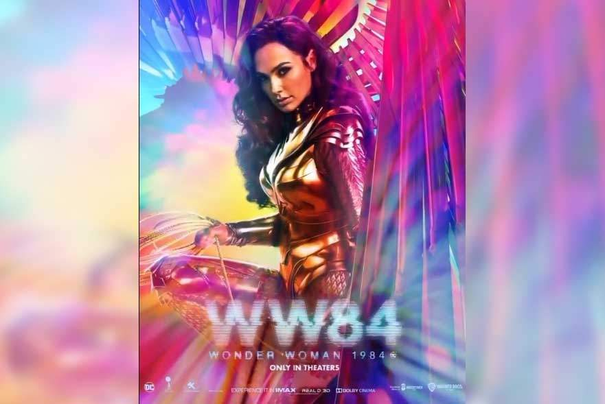 The premieres of Wonder Woman 1984 and Dune could undergo changes if they do not remit the contagions