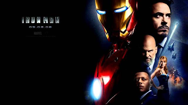 Iron Man (2008) Subtitle Indonesia BluRay 1080p [Google Drive]