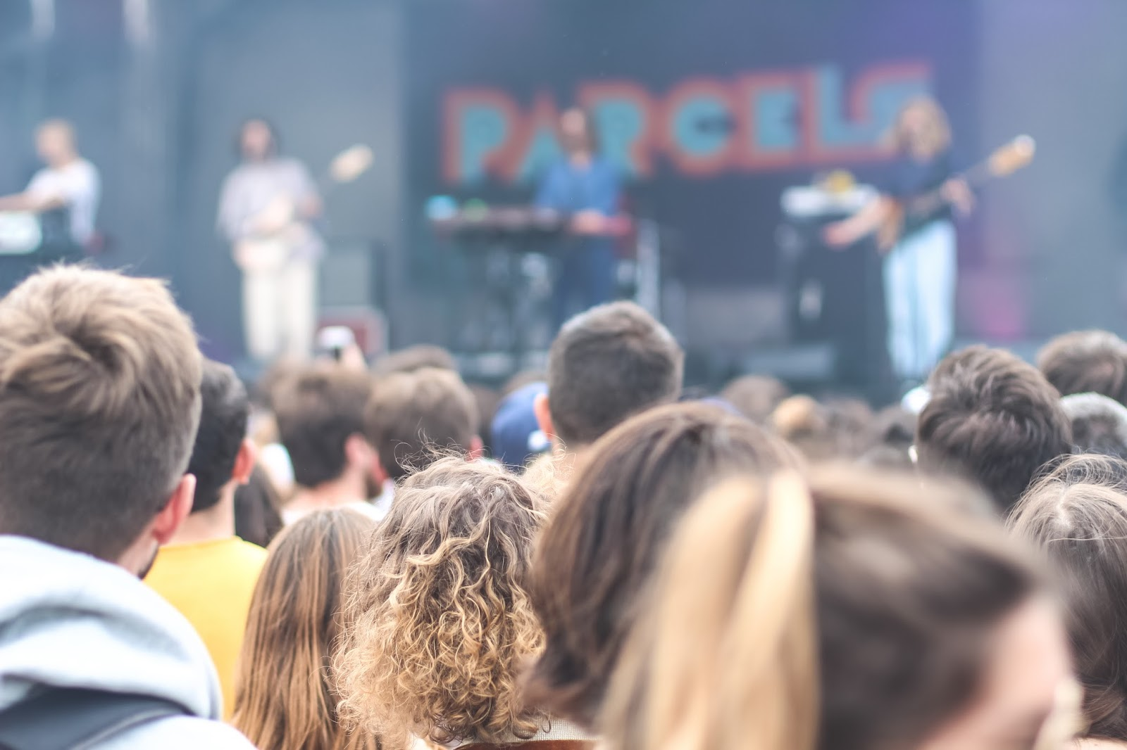 parcels live festival cabourg mon amour