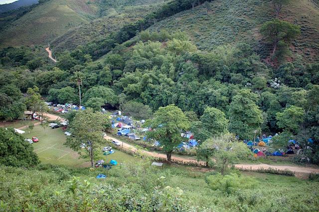 festival de forró de aldeia velha