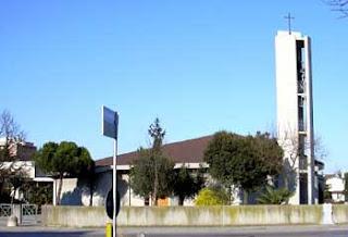 La chiesa di S.Lorenzo in Cesarea