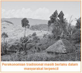 Pengertian, Ciri, Kelebihan dan Kelemahan Sistem Ekonomi Tradisional
