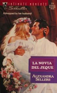 Alexandra Sellers - La Novia Del Jeque