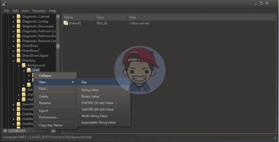 Cara Menambahkan Shorcut Aplikasi Lewat Klik Kanan Windows